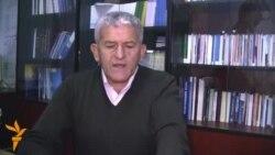 Абдураҳмон Шарифов: Мустақилияти вакилони мудофеъро гирифтанд
