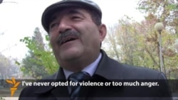 Tajiks Discuss Prevalence Of Domestic Violence