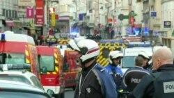 При спецоперации в Париже взорвалась смертница, полиция застрелила двоих боевиков