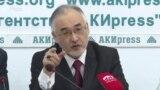 Кыргызстанда жаңы саясий кыймыл түзүлдү