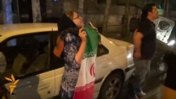 Iranians Celebrate Nuclear Deal