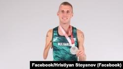 Християн Стоянов благодари на всички за подкрепата на страницата си във Фейсбук.
