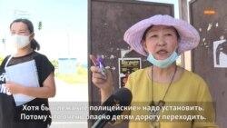 Репортаж из Косшы: уже не село, но еще и не город