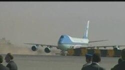 Обама Қоҳирада