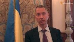 Ми спілкуємося з головою адміністрації Путіна – Ложкін