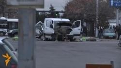 София аэропорти бомба хавфи туфайли ëпиб қўйилди