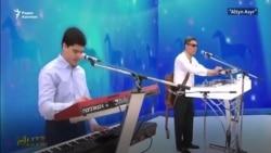 Президент Туркменистана исполнил реп ко дню туркменского скакуна