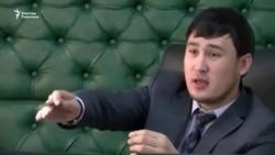 """""""Раим Миллиондун"""" өкүл баласы кармалды"""