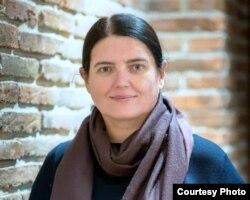 Ala Tocarciuc, expert internațional în sănătate publică