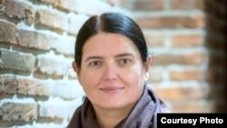 Ala Tocarciuc, expert în sănătate publică