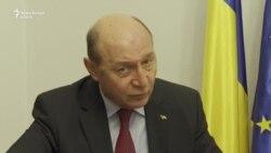 Traian Băsescu: Nu-mi aduc aminte dacă am semnat note informative cu numele Petrov