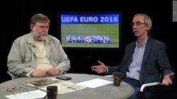 Евро-2016: футбол, бизнес, коррупция...