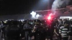 """""""Neftçi""""-""""Xəzər Lənkəran"""" görüşündə qarşıdurma"""