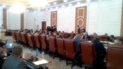 Баҳси сиёсатҳои минтақавии Русия дар ҳамоиши Душанбе