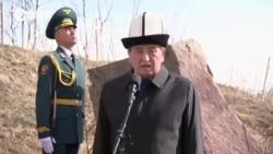 Отставка президента Кыргызстана: карьера Сооронбая Жээнбекова