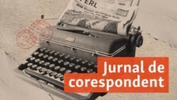 Jurnal de corespondent: William Totok (Berlin)