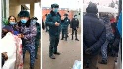 Мирзиёев Байденни табрикламади, сардобаликлар президент қароргоҳига юриш қилди, она-бола учун ИИБ отряди ташланди