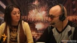 Մաքս TV. Սարգիս Մանուկյան