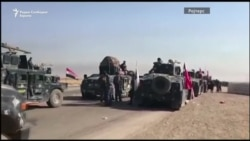 Ирачките сили влегоа во Киркук