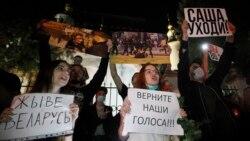 """Alexander Sjödin: """"Sancțiuni țintite, instrument pentru cei responsabili de abuzurile împotriva drepturilor omului în Belarus"""""""