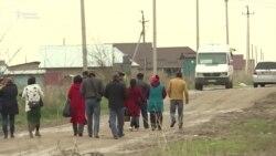 Казакстанда кул болгон мигранттар