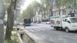 Автобусу троллейбусҳои Душанбе ба корти электронӣ гузаштанд
