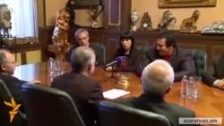 ՀԱԿ. «Քառյակի միակ սխալը Սերժ Սարգսյանի հրաժարականը չպահանջելն է»