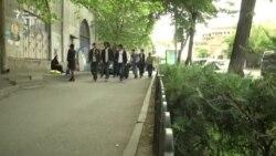 Жители Тбилиси – об отношении к «Ночным волкам» (опрос)