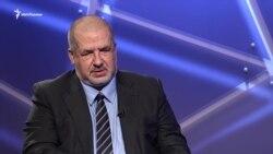 Рефат Чубаров о Татарстане и татарском языке