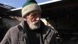 «Լա նոր 83 եմ»․ վանաձորցի գյուտարար վարպետն ասում է՝ երկաթից է ստացել իր երկաթյա ուժը