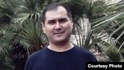 Аюб Эгамов