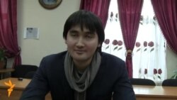Себер татары дини кулъязмаларны барлый