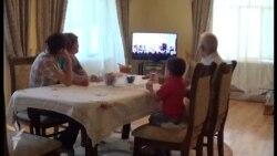 İmişli sakinləri Azərbaycan TV-ləri haqda danışırlar...