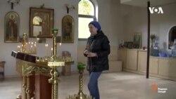 Тасвири фироқ ва ваҳшати азоби бандӣ дар шарқи Украина