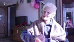 История 101-летней блокадницы из Северной Осетии
