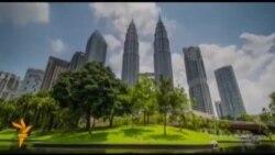 Биз көргөн Малайзия