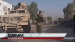 Deadly Suicide Bombing Strikes Kandahar