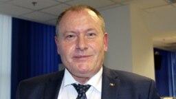Moldova, Aureliu Ciocoi PM ad interim, 13 May 2021
