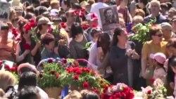 Алматы празднует День Победы