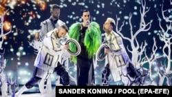 У фіналі «Євробачення-2021» Україну представлятиме гурт «Go_A» з піснею «Shum»