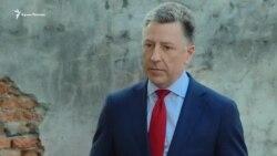 США «не принимают» российского вторжения в Крым – Волкер (видео)