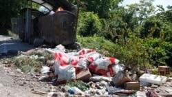 Sarajlije o problemima sa smećem u gradu