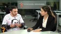 «Ազատություն TV» լրատվական կենտրոն, 14 հոկտեմբերի, 2013