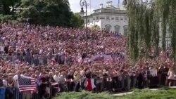 Trump: T'i luftojmë format e reja të agresionit