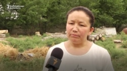 Ethnic Kazakh 'Grateful' Not To Be Deported To China