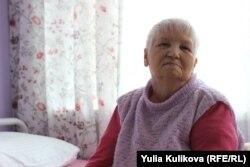 Зинаида Данилевская