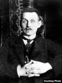 Петр Пальчинский
