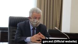 Специальный представитель ОБСЕ Томас Майер Хартинг