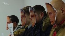 Апеляційний суд залишив без змін запобіжний захід Труханову (відео)
