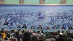 """Ҳамоиши даҳсолаи """"Об барои ҳаёт"""" дар Душанбе"""